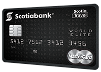 Scotia Travel Premium