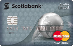 Scotia Travel Platinum