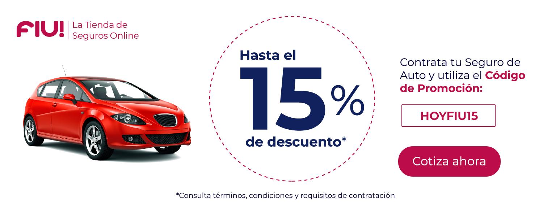 seguro de autos