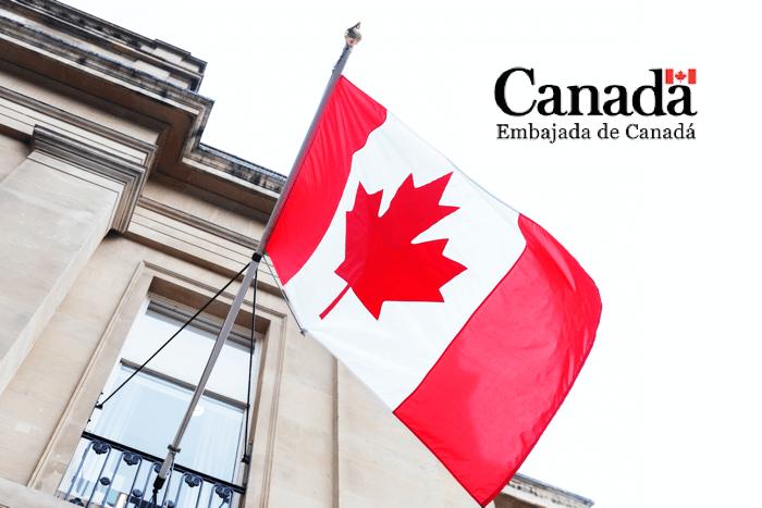 embajada canada