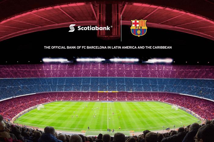 fc barcelona scotiabank
