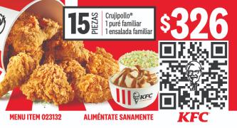 promoción KFC y scotiabank