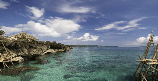 Lugares Turísticos,Luzón Filipinas