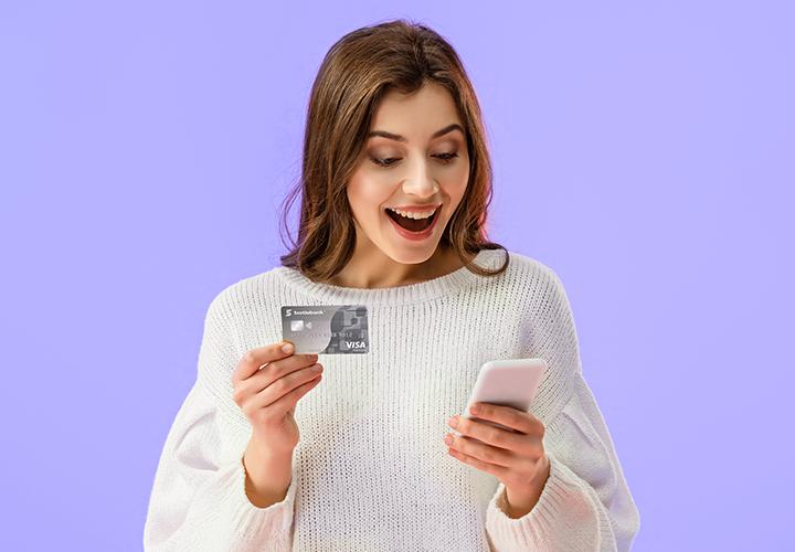 activar tarjetas de crédito en el extranjero
