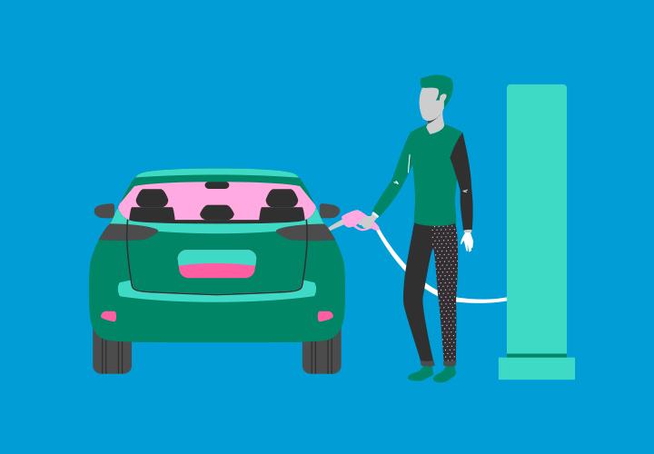 descuento en bencina