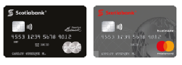 Tarjetas de Crédito Mastercard Scotiabank