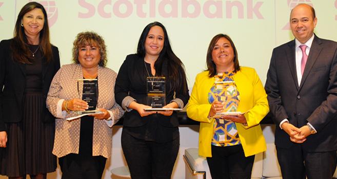Premio Ellas Emprenden 2018