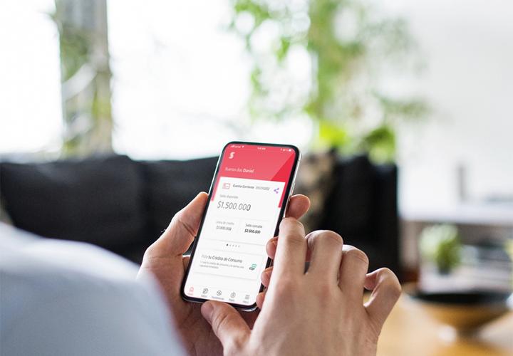 App Scotiabank Go - Descárgala aquí | Scotiabank