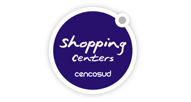 Logo Cencosud Shopping