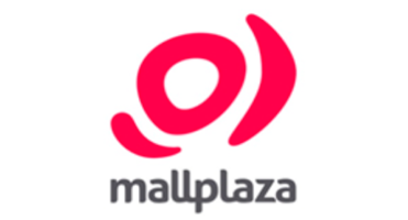 Logo mall plaza