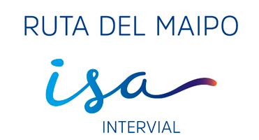 Logo Ruta del Maipo