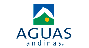 Logo Aguas Andinas
