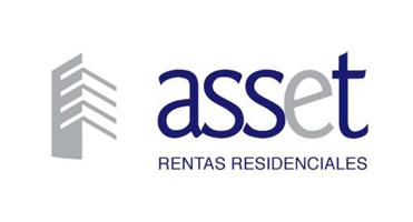 Logo Asset Rentas Residenciales