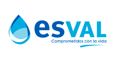 Logo ESVAL