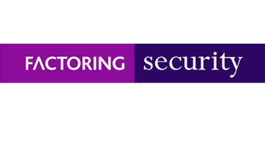 Logo Factoring Security