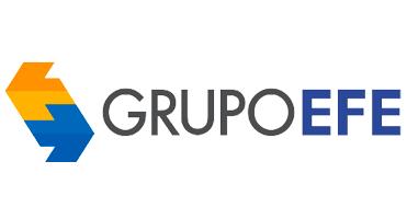 Logo Grupo EFE