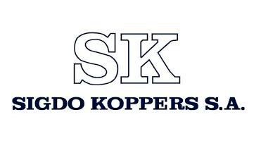 Logo Sigdo Koppers