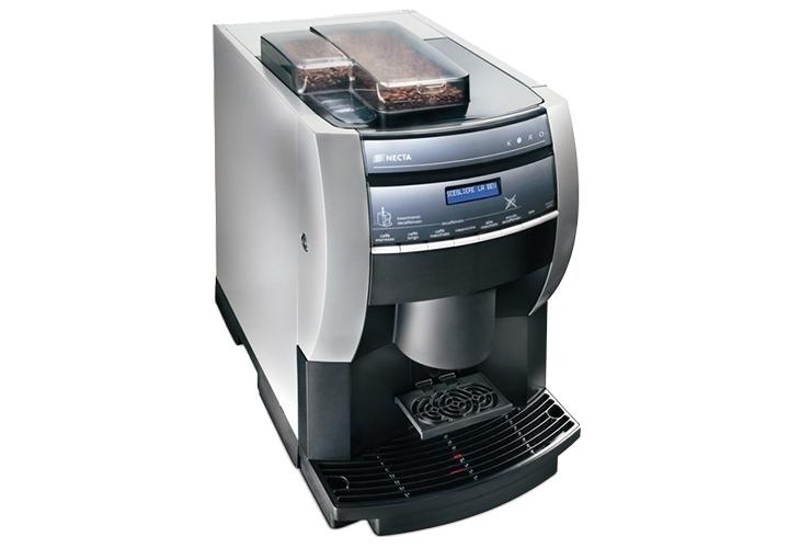 Máquina de Café para negocio Vendomática