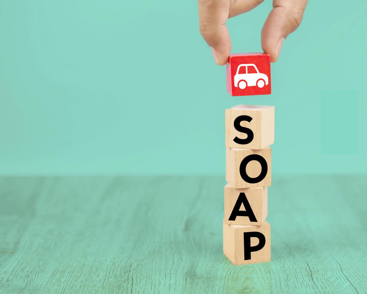 Soap 2021
