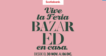Beneficios de Tarjetas Banco Scotiabank