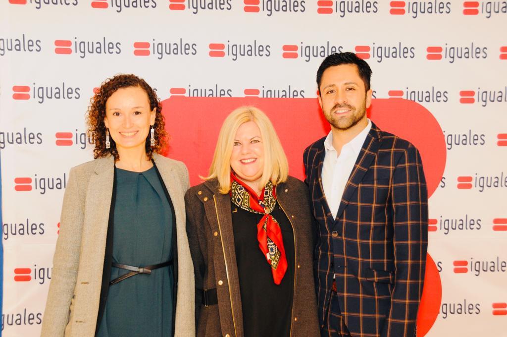 Scotiabank Chile reconocido en el Índice Equidad CL