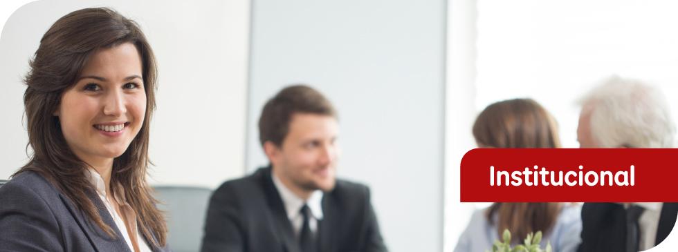 Personas en reunión corporativa