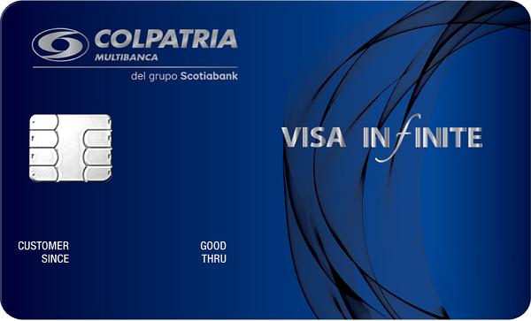 tarjeta de crédito platinum