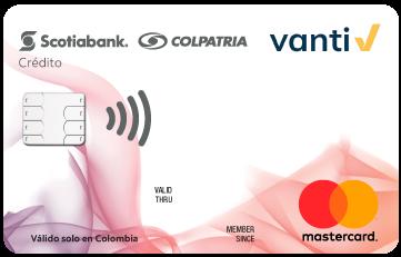 tarjeta de credito colpatria DirecTV