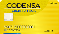 tarjeta de crédito codensa
