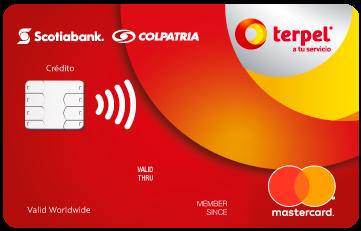tarjeta de credito colpatria Claro