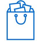 imagen compras, descuentos tarjetas Amex
