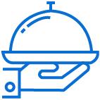 imagen gastronomía, gourmet, comida, descuentos tarjeta Amex