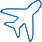imagen avión, vuelos, negocios tarjeta Amex