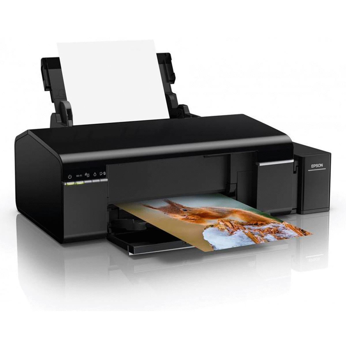 Impresora L805