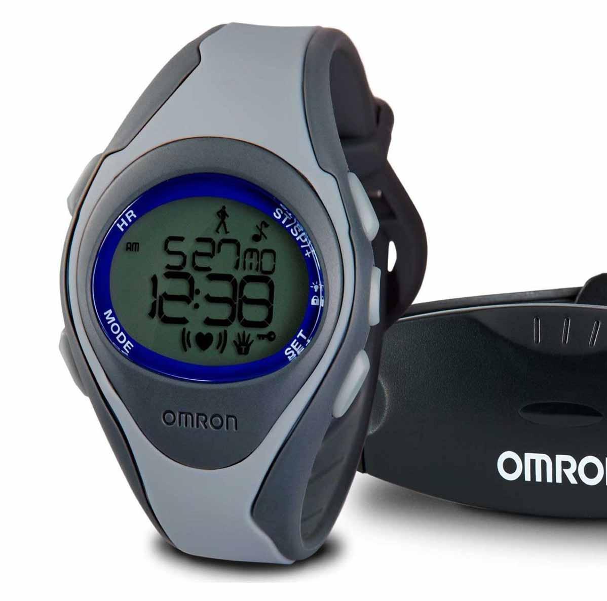 Reloj Medidor De Frecuencia Cardiaca