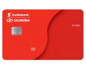 tarjeta de credito scotiabank