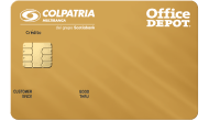 Colpatria Office Depot