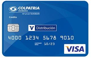 tarjeta de credito american express colpatria