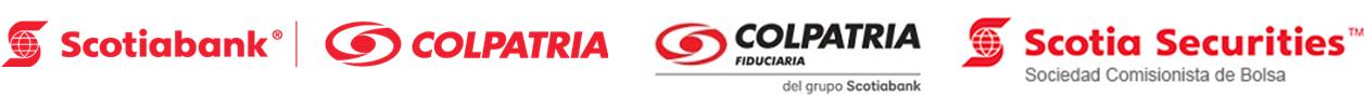 Logos colpatria