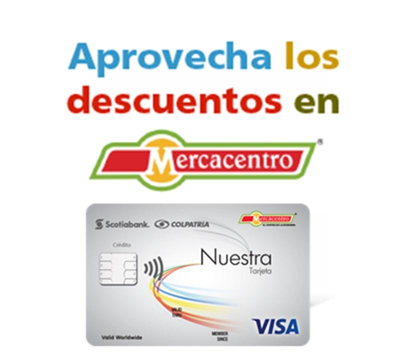 Imagen logo Meracacentro