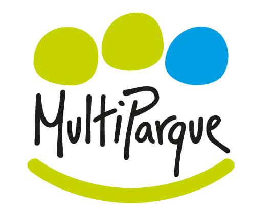 Logo Multiparque
