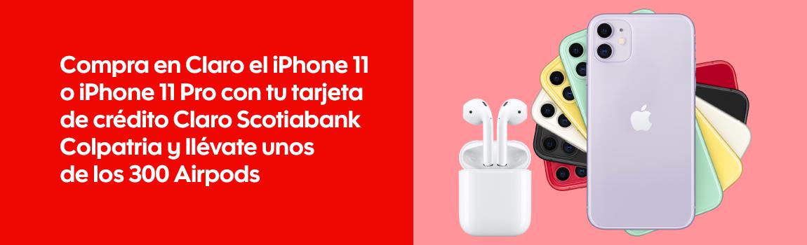 Imagen del Iphone 11