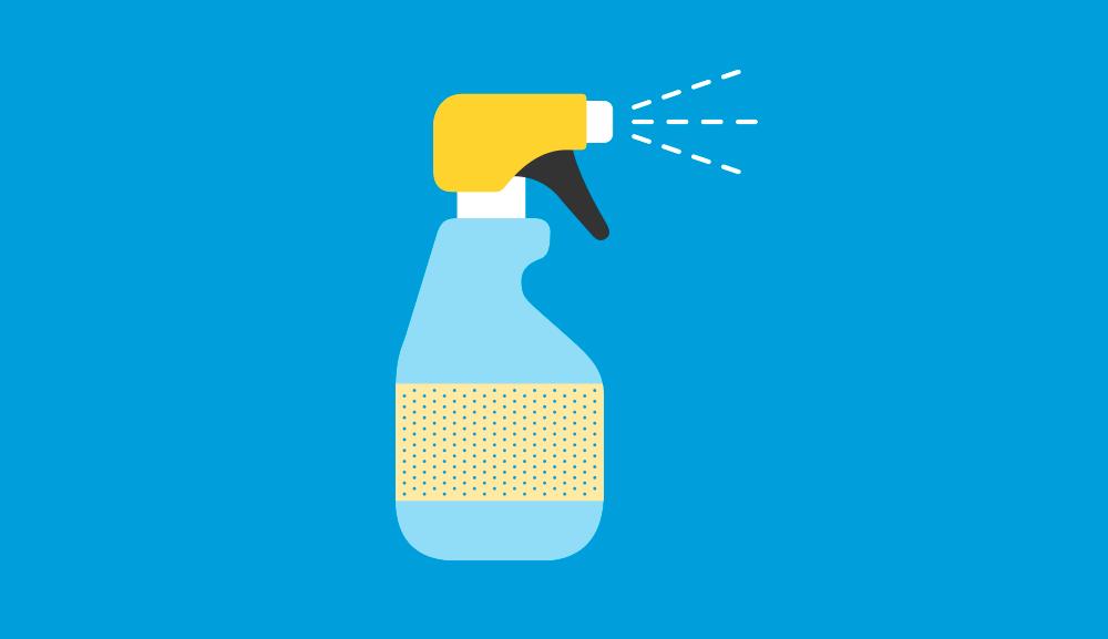 medidas de limpieza para COVID