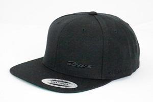 Gorra negra bws