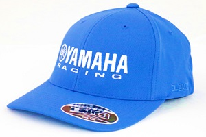 Gorra snapback azul