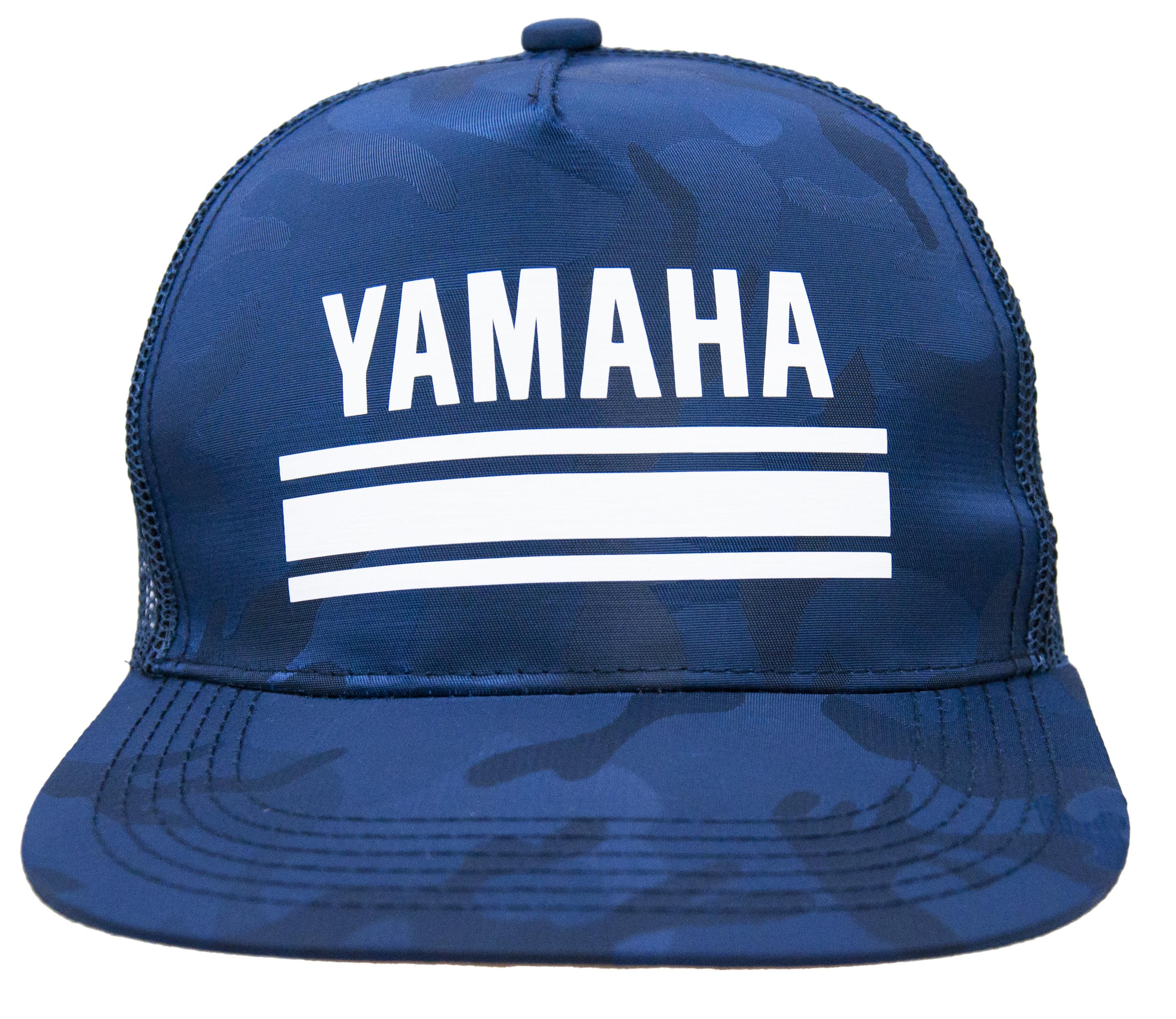 Gorra Yamaha