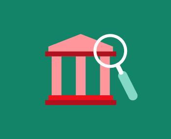 imagen que representa el sistema financiero colombiano