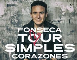 Fonseca Tour Simples Corazones