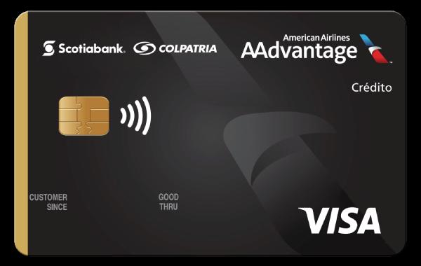 tarjeta de credito millas