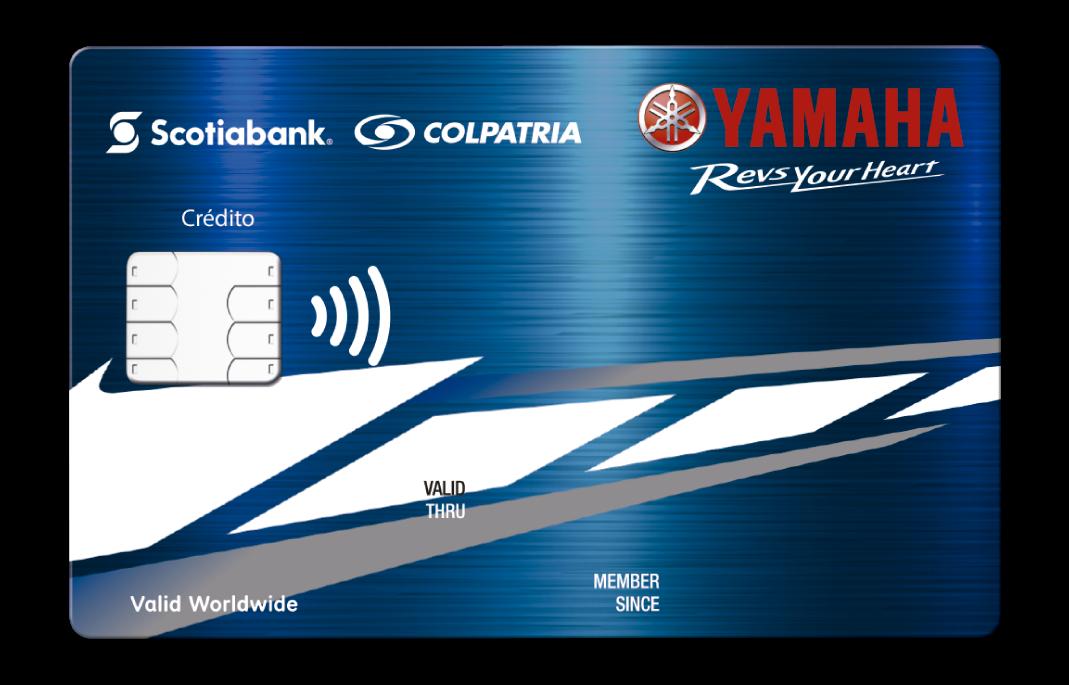 Tarjeta de crédito cashback